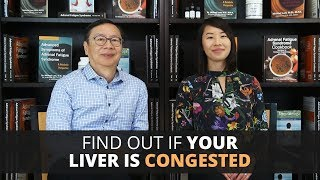 Find Out if Your Liver Is Congested