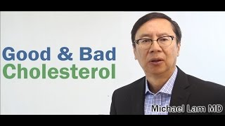 The Truth About Bad and Good Cholesterol