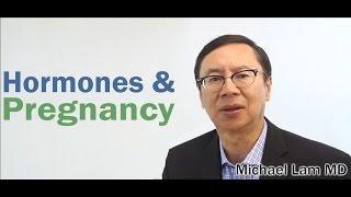 Hormones & Pregnancy