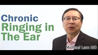 Tinnitus caused by Adrenal Fatigue