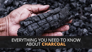 Everything You Need To Know About Charcoal