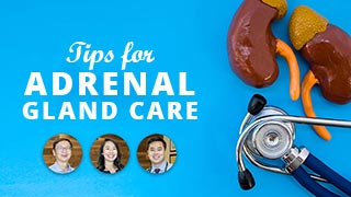 Tips for Adrenal Gland Care